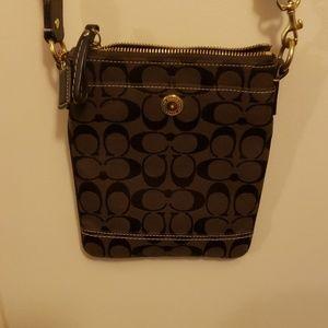 Coach bag (small bag)